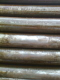 ultra low carbon magnetic iron bar